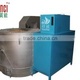 industrial melting furnace,compared to traditional oil,gas,electric heating,can save 30-60%