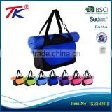 Multifunction fashion special logo customized colors eco yoga mat gym bag                                                                         Quality Choice