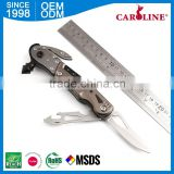 New Arrived Portable Survival Multi Tool Function Spanner