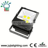 Waterproof IP65 RGB high power led floodlight with IR controller,outdoor flood light for square garden