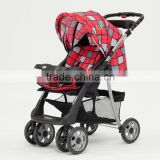 EN1888 New Design top quality best seller Baby Stroller 3 in 1