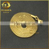 wholesale hip hop men jewelry stainless steel box chain new gold chain design for men