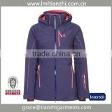 2014 Ladies' outdoor jacket / New arrival Ladies' Sportswear / High quality Outdoor jacket for womens