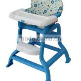 hot selling baby booster baby high chair/ baby feeding chair