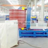 arch steel roof forming machine for bending steel sheet