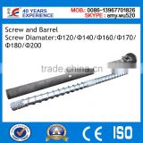 Factory Made Low Price extruder single screw barrel                                                                         Quality Choice