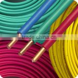 PVC solid bare copper BV 2.5mm2 house wiring electrical cable