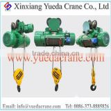 1 ton~20 ton light duty electric lifting hoist