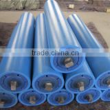 China belt conveyor plastic idler rollers mining conveyor trough roller                                                                         Quality Choice