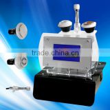 Ultrasonic Liposuction Cavitation Slimming Machine Hot High Quality Ultrasonic+vacuum+ Cavi Lipo Machine Tripolar Rf+ Wave Fat System Slimming Cavitation Machine Vacuum Rf