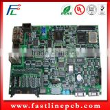 Fr4 base keyboard PCB Assembly for custom pcb design