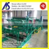 Color Steel EPS Sandwich Panel Roll Forming Machinery Line                                                                         Quality Choice