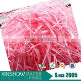 Wedding tissue shredded paper biodegradable confetti filling box