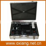 500w portable briefcase solar generator system, home solar electricity generation system