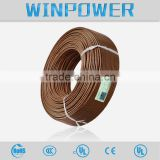 TXL XLPE insulated thin-wall tinned copper automotive wire