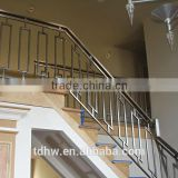 Decorative internal stainless steel handrailing/stainless steel balustrades                                                                         Quality Choice