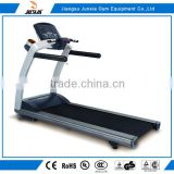 Hot Sale Fitness Commercial Motorized Treadmill With 3HP AC Motor