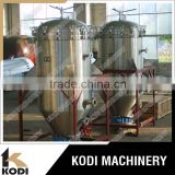 KODI High Efficiency Vertical Pressure Leaf Filter                                                                         Quality Choice