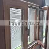 UPVC CASEMENT WINDOW, ARCH WINDOW WITH GRILL DESIGN