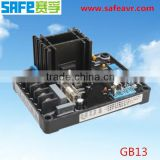 Blushless auto voltage regulator avr GB13