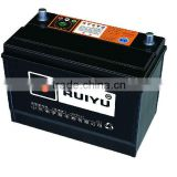 MF N70 CAR BATTERY/maintenance free car battery/car battery price/automobile battery/auto batteri/cheap auto batteries