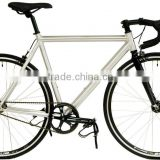 Customized OEM road bike manufacturer fixed gear bke single speed bike