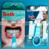 Buy Direct from Machine China Manufacturer ,Magic Teeth Cleaning Kit,Need Water Only,No Chemicals