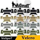 WoSporT Velcro accessories for fast helmet army camouflage helmet military airsoft helmet