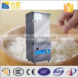 380V high efficiency commercial rice steamer,electric industrial rice steamers