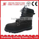 mens high ankle shoes leather russia safety shoes boots winter boots for women