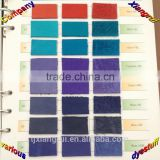 powder dyes Good quality and less inpurity leather dye