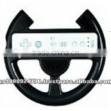 New Racing Wheel for Wii
