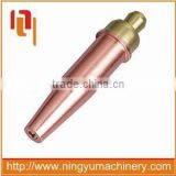 High Quality industrial gas cutting tips