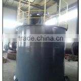 China Leaching tank for gold ore