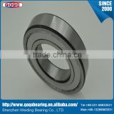 High quality and lower price deep groove ball bearing with long life made in China