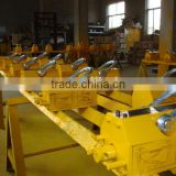 Magnetic brick lifter