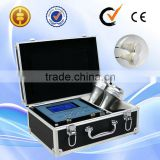 Au-48A acoustic wave effective RF vacuum therapy cellulite machine