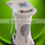 Speckle Removal 2013 E-light+IPL+RF Beauty Equipment Skin Tightening Ablative Rf Co2 Fraxel Laser Resurfacing