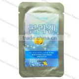 Korea Double Eyelid Mask Pack