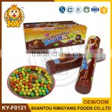 Assorted Sweet MM Chocolate Bean Candy