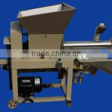 Electromagnetic clutch automatic mushroom cultivation machine/mushroom bag filling machine