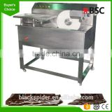 Can adjust temperature chocolate melting tank, commercial chocolate tempering machine, electric chocolate melting pot