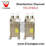 Spray Disinfection Machine Personnel Disinfection Apparatus Disinfection Channel Host