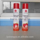 furniture polish export quality spray