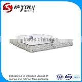 wholesale king size memory waterproof outdoor mattress jade mattress medical mattress made in china