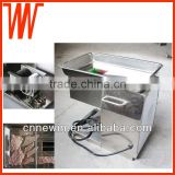 Automatic Meat Strip Cutter