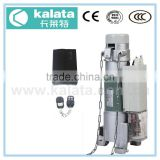 Kalata high quality general automatic M600D-6B high quality hot sale electric roller shutter motor side motor for all kinds door