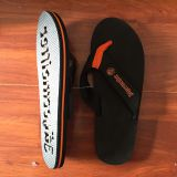 BSCI factory customized  EVA PE soft  flip flops slippers
