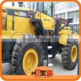 2014 Hot sale factory price garden tractor with front loader/ wheel loader price(skype :mayjoy46)