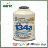 can r134a refrigerant gas